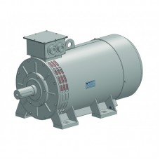 Электродвигатель 5АМЗН-200M-6А1О3 22 кВт, 1000 об/мин