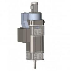 Электродвигатель АБЧД-250-2 260 кВт, 1200 об/мин