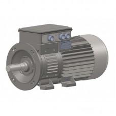 Электродвигатель АИК-160М-4 10 кВт, 1500 об/мин