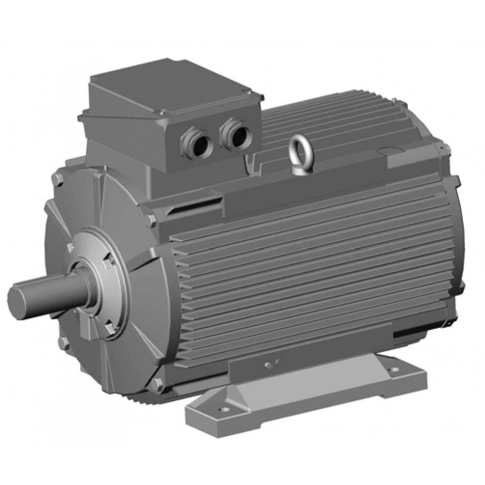 Электродвигатель АР315SA4 63 кВт, 1489 об/мин