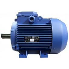 Электродвигатель АИР 63 ЕК2 А2 0,37 кВт, 2730 об/мин