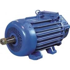Электродвигатель  MTH 011-6 1,4 кВт. 1000 об/мин