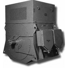 Электродвигатель 2АОДС-1600/800-6/8У1 1600/800 кВт, 1000/750 об/мин