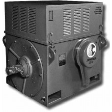 Электродвигатель A4-400XК-4МУ3 400 кВт, 1500 об/мин