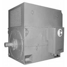 Электродвигатель  АДЧР-400Х-4У1   400 кВт, 1500 об/мин