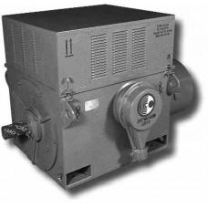 Электродвигатель  АК4-400ХК-4У3   400 кВт, 1500 об/мин