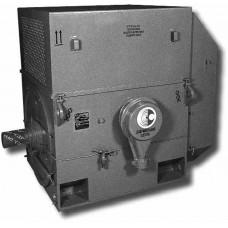 Электродвигатель  АОД-630-8У1   630 кВт, 750 об/мин