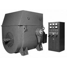 Электродвигатель  АРД-250-У3   250 кВт, 600 об/мин