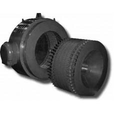 Электродвигатель АСК-560-12 200 кВт, 500 об/мин