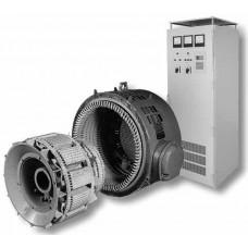 Электродвигатель  БСДКМ 15-21-12У3   200 кВт, 500 об/мин