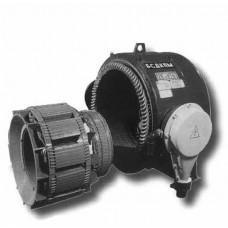 Электродвигатель  БСДКПМ 15-21-12У3   200 кВт, 500 об/мин