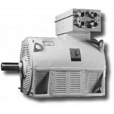 Электродвигатель  ДАН-355S-2У3   315 кВт, 3000 об/мин