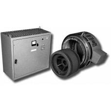 Электродвигатель ДАСК-132-12 132 кВт, 500 об/мин