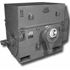 Электродвигатель ДАЗО4 -12-41-4У1 400 кВт, 1500 об/мин