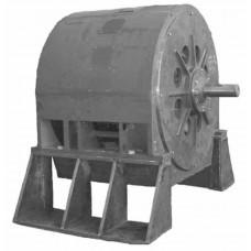 Электродвигатель ДСЭ-1250/6-6У2 1250 кВт, 1000 об/мин