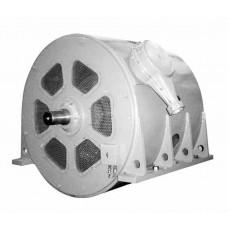 Электродвигатель  ДСЭ-750-6У2   750 кВт, 1000 об/мин