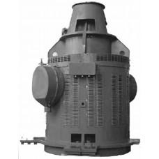 Электродвигатель  ДСВ-1000/10-12УХЛ4   1000 кВт, 500 об/мин