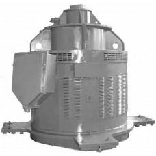 Электродвигатель  ДВАН143-1000/6-12У3   1000 кВт, 500 об/мин