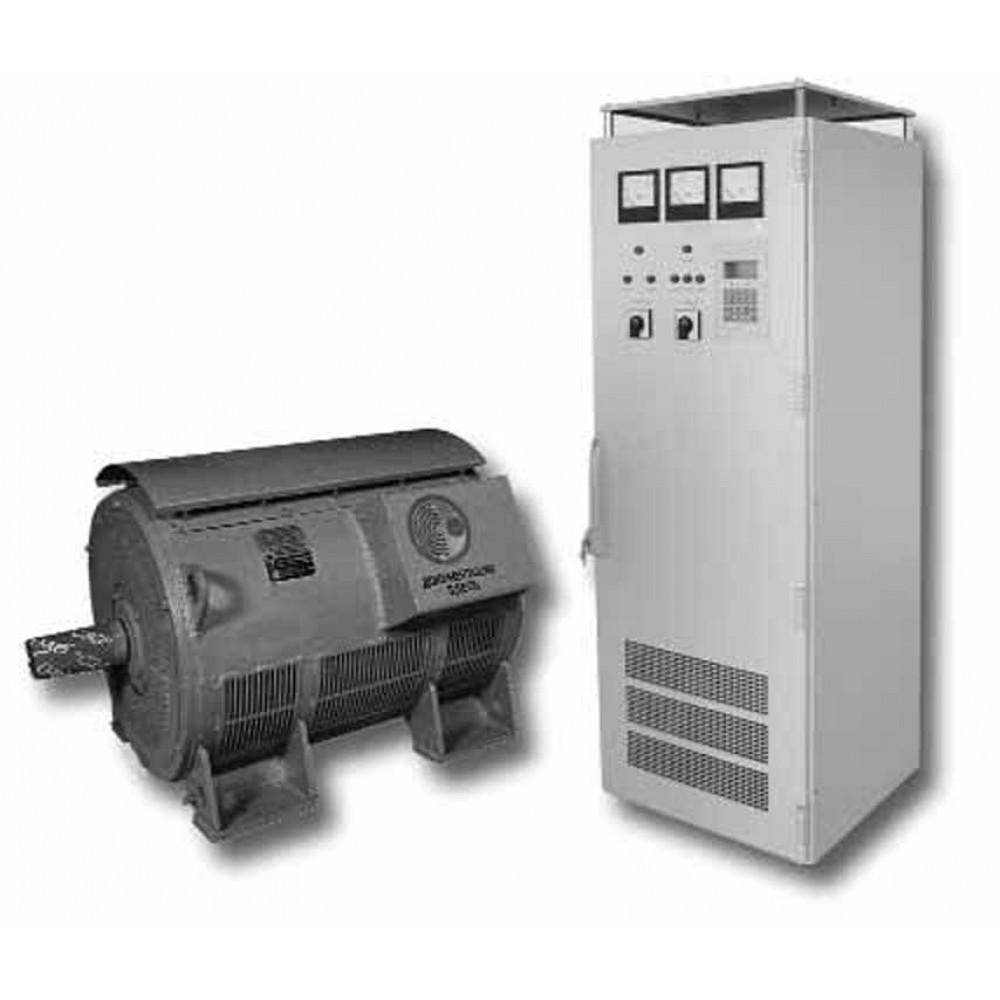 Электродвигатель  СД2-85/18-12О4   125 кВт, 500 об/мин