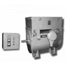 Электродвигатель СДБМ 99/39-8УХЛ2 500 кВт, 750 об/мин
